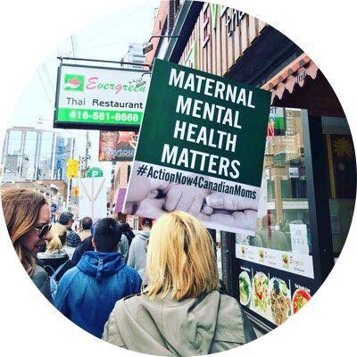 MATERNAL MENTAL HEALTH MATTERS